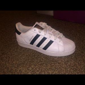 adidas Shoes - Adidas Original Superstar Youth 5.5/ Womens 7.5